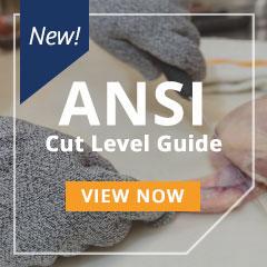 New ANSI Cut Levels Guide