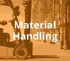 Material Handing Overstock Items