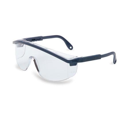Honeywell Uvex® Astrospec 3000® Blue Anti-Fog Safety GlassesHoneywell Uvex® Astrospec 3000® Blue Anti-Fog Safety GlassesHoneywell