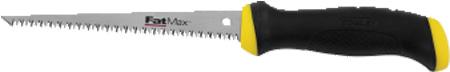 FatMax®, Jab Saw, Steel|Polypropylene (Handle), 6 in, 8, 8 per Box|36 per CartonFatMax®, Jab Saw, Steel|Polypropylene (Handle), 6 in, 8,