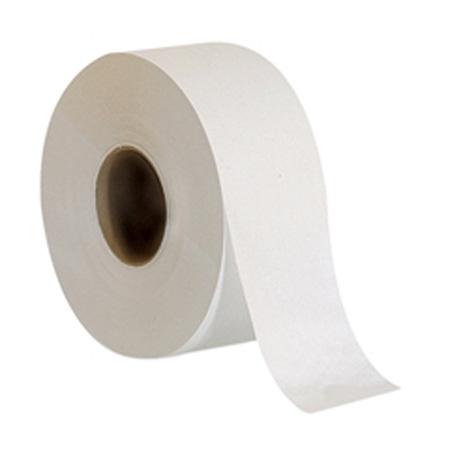 Pacific Blue™ Jumbo Jr. White 2-Ply Bathroom Tissue Georgia Pacific Pacific Blue™ Jumbo Jr. White 2-Ply Bathroom Tissue