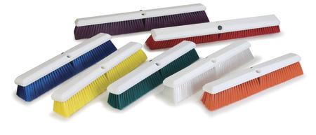 Carlisle® Sparta® Spectrum® Omni Sweep® Push Broom Head