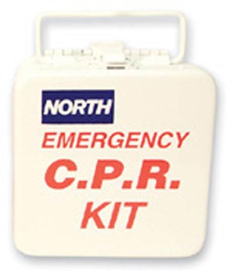 CPR / DEFIBRILLATION and OXYGEN-SUPPLIES