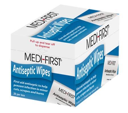 Antiseptics & Ointments