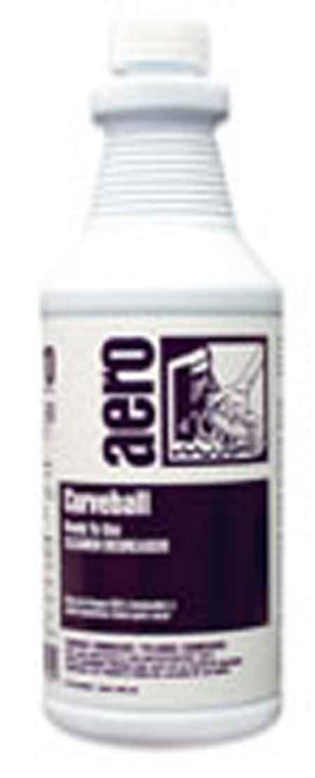 Aero® Curveball 6534 Cleaner/Degreaser
