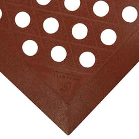 "Wearwell 482 Grade A® Anti-Fatigue Food Production Mat, 30"" x 36""Wearwell 482 Grade A® Anti-Fatigue Food Production Mat,"