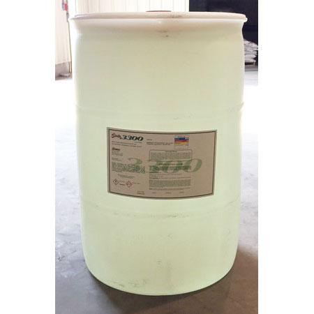Processor Chemicals
