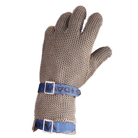 Honeywell North® 525 SC Stainless-Steel Metal Mesh Glove