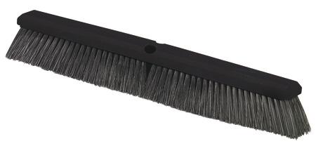 Flo-Pac® Polypropylene Broom Sweep Black 24-Inch Carlisle 2800-24Flo-Pac® Polypropylene Broom Sweep Black 24-Inch Carlisle 2800-24Flo-Pac®