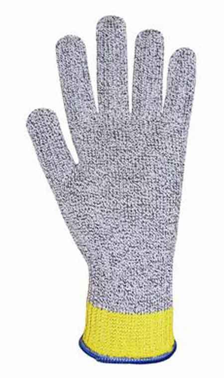 Wells Lamont Whizard® LN 7 Cut-Resistant Knit Glove