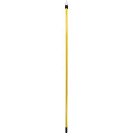 Remco 6268 Threaded Fiberglass Extension Handle 16' YellowRemco 6268 Threaded Fiberglass Extension Handle 16' YellowRemco