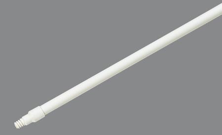 Carlisle Spectrum Fiberglass Handle with Self-Locking Flex-Tip, 48-InchCarlisle Spectrum Fiberglass Handle with Self-Locking Flex-Tip, 48-InchCarlisle