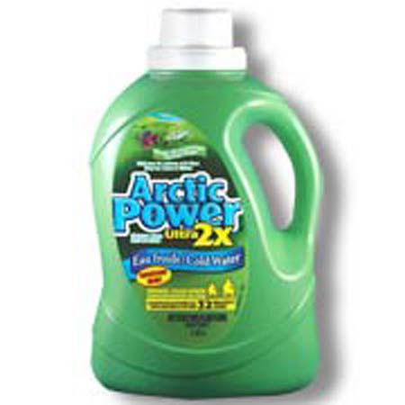Detergents & Laundry Chemicals
