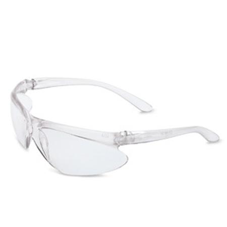 North® A400AF Safety Glasses, Polycarbonate, Clear, Fog-Ban Anti-Fog, Framed, ClearNorth® A400AF Safety Glasses, Polycarbonate, Clear, Fog-Ban Anti-Fog,