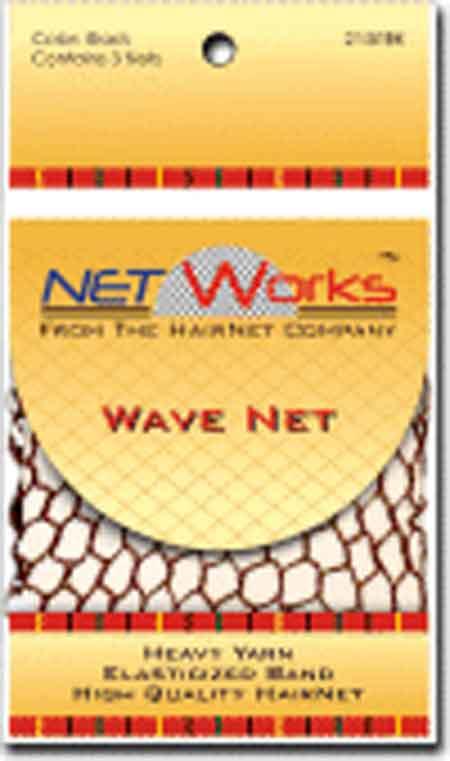 NetWorks™, Hairnet, White, Universal