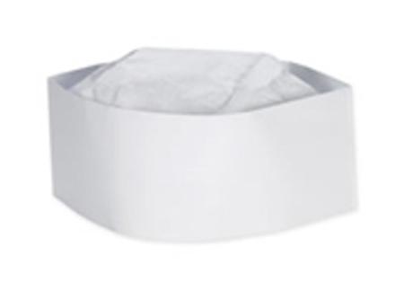 Disposable Hat, Paper