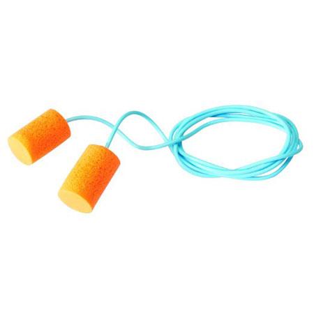 Howard Leight FF-30 FirmFit™ Disposable Foam Earplugs Orange 30dBHoward Leight FF-30 FirmFit™ Disposable Foam Earplugs Orange