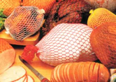 Tie Netting, High Density Polyethylene, 24 in, CutTie Netting, High Density Polyethylene, 24 in, CutTie