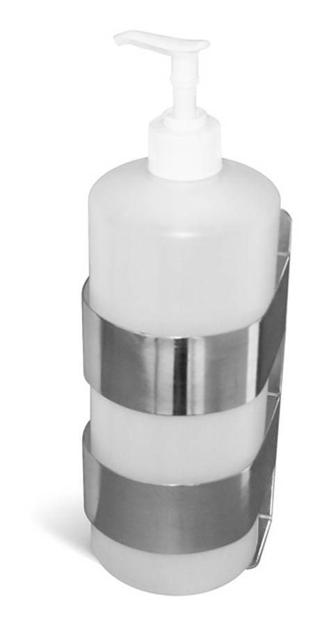 Sani-Lav® 568 Stainless Steel Soap Dispenser for Columbia SinksSani-Lav® 568 Stainless Steel Soap Dispenser for Columbia