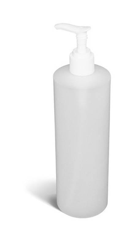 Soap Dispenser Bottle with Pump 16 Oz for Sani-Lav® SinksSoap Dispenser Bottle with Pump 16 Oz for