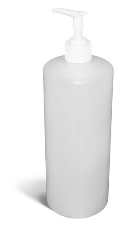 Soap Dispenser Bottle with Pump 32 Oz for Sani-Lav® SinksSoap Dispenser Bottle with Pump 32 Oz for