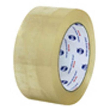 Intertape® G2002 Polypropylene Clear Carton Sealing Tape, 1.75milIntertape® G2002 Polypropylene Clear Carton Sealing Tape, 1.75milIntertape®