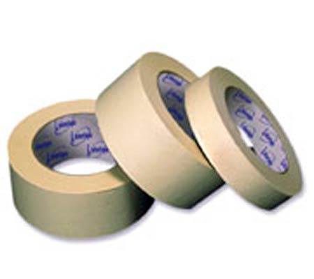 Intertape® Utility Grade Masking Tape, Natural 54.8m x 48mmIntertape® Utility Grade Masking Tape, Natural 54.8m x
