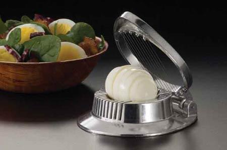 Egg Slicer, Die Cast Aluminum, 12 per Pack, Oval / Round SlicesEgg Slicer, Die Cast Aluminum, 12 per Pack,