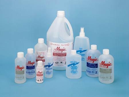 Magic Fog Be Gone 700FBG Anti-Fog 1-Gal Anti-Static Eyewear Cleaner Magic Fog Be Gone 700FBG Anti-Fog 1-Gal Anti-Static
