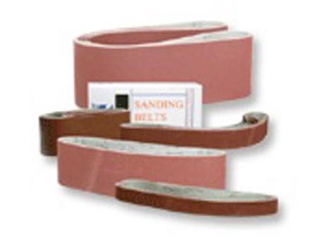 Abrasive Wheels / Sanding Belts
