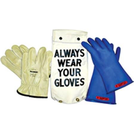 Glove Storage & Gloves Kits