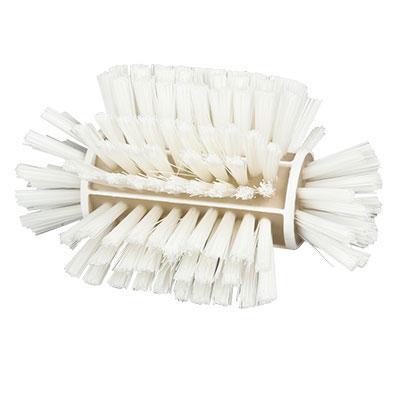 Resin-Set DRS®, Tank Brush, Polyester, 8-1/2 in, WhiteResin-Set DRS®, Tank Brush, Polyester, 8-1/2 in, WhiteResin-Set