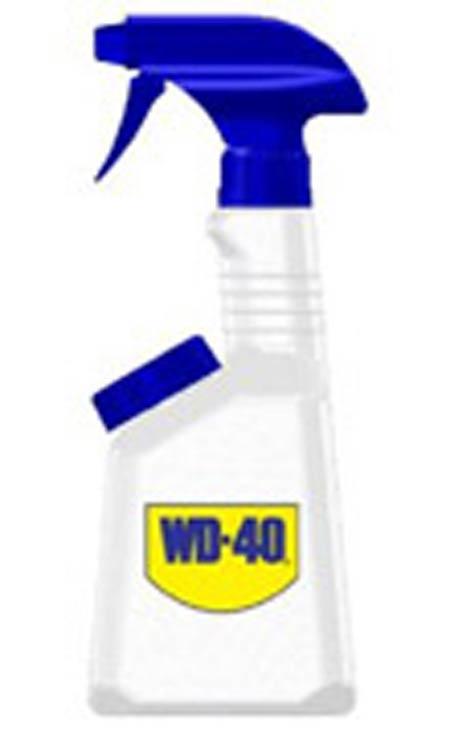 Wd-40®, Penetrating Oil, Bottle, 16 oz