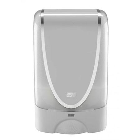 Deb TouchFREE Ultra Dispenser, White