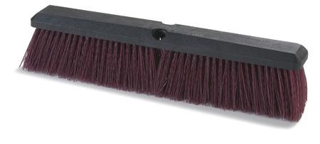 Carlisle 36207224 Flo-Pac Coarse/Heavy Floor Sweep, 24-Inch