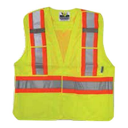 61350 safety vest