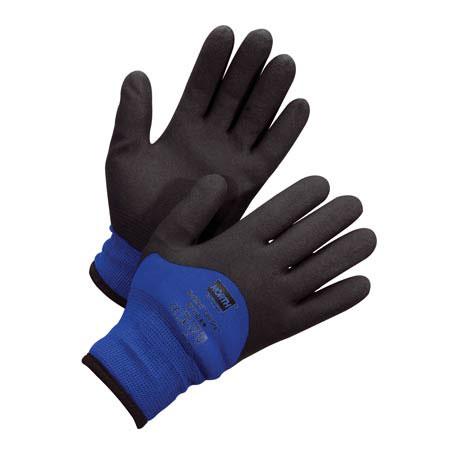 North NF11HD NorthFlex Cold Grip™ Gloves, Small