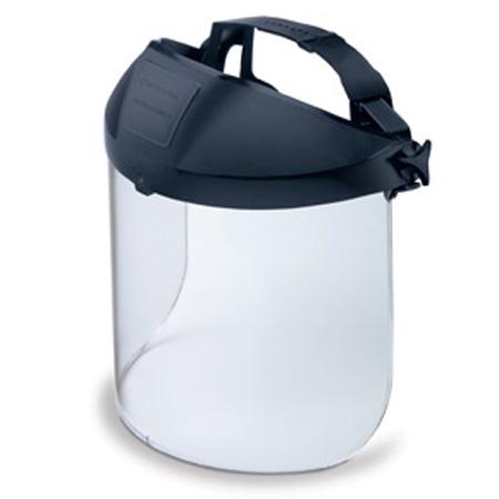 """North® Protecto-Shield® Face Shield Visor Only, 8.5"""" x 15"""" x 0.07""""North® Protecto-Shield® Face Shield Visor Only, 8.5"""" x"""