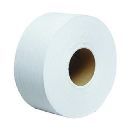 Scott® Essential JRT 2-Ply Jumbo Roll Toilet Paper White 1000'Scott® Essential JRT 2-Ply Jumbo Roll Toilet Paper