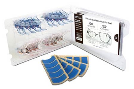 Safepack®, Side Shield