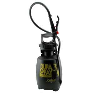 B&G Heavy Duty Sprayer DuraSpray-V With Viton® Seals and Gaskets 1 Gal B&G Heavy Duty Sprayer DuraSpray-V With Viton® Seals