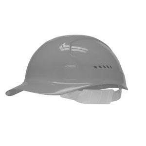 Bullard® Bump Cap Lightweight Baseball Cap Design, Adjustable