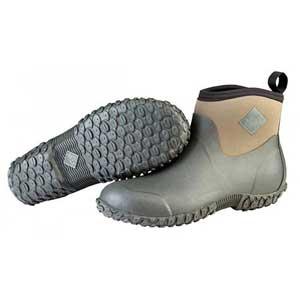 Muckster II Waterproof Men's Muck Boots Moss Green