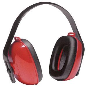 Honeywell Howard Leight® QM24+ Noise Blocking Earmuffs 25dBHoneywell Howard Leight® QM24+ Noise Blocking Earmuffs 25dBHoneywell