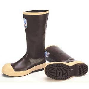 Honeywell Servus® 22214 Waterproof Neoprene Steel Toe Boots