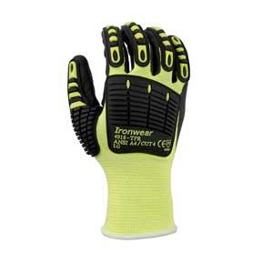 Ironwear® 4918-TPR Cut-Resistant Gloves, Cut Level A4
