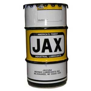 Jax Magna-Plate 8, Keg 120#
