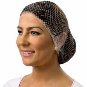 NetWorks™ 208 Nylon Food Service Hair Net