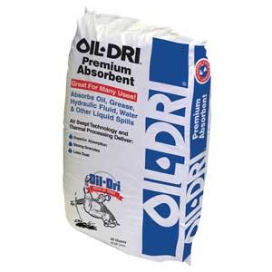 Oil-Dry® 105040-G50 Oil Absorbent Granular Clay 40 QTOil-Dry® 105040-G50 Oil Absorbent Granular Clay 40 QTOil-Dry®