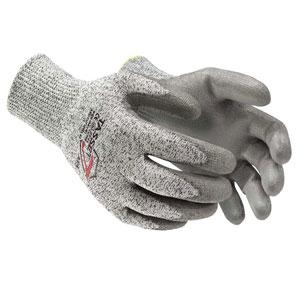 Tasset® 960 HPPE Cut Resistance Glove, ANSI Level